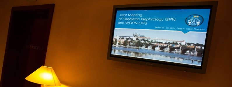 C-IN Organizes the Very First Joint Meeting of German and Czech Pediatric Nephrologists