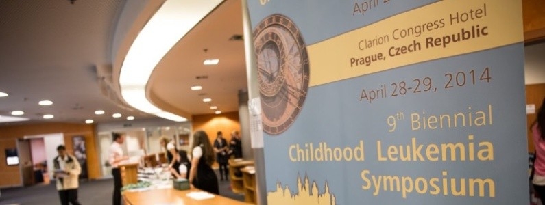C-IN organized a prestigious meeting on pediatric leukemia