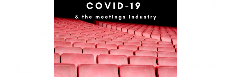 COVID-19 and the Meetings Industry
