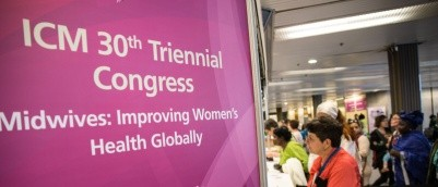 C-IN to Organize the World's Largest Gathering of Midwives