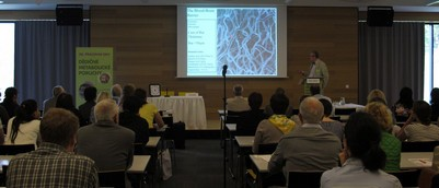 The 30th meeting of czech and slovak colleagues on inherited metabolic diseases was held in May.