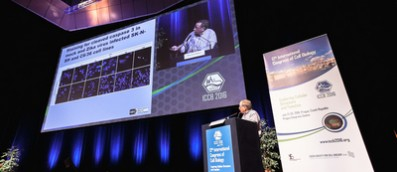 3 Nobel Prize winners and a Zika virus discussion were highlights of the cell biology congress in Prague.