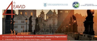 Rapid progress in veterinary diagnostics is discussed in Prague.