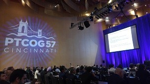 The 57th Annual Meeting of the Particle Therapy Co-operative Group