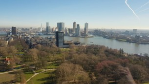 The 39th ESSO European Congress will be held in Rotterdam, Netherlands, in October.