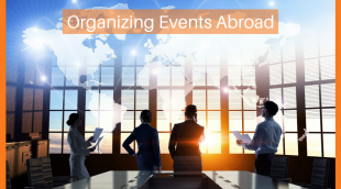 Organizing a successful conference abroad - 6 useful tips